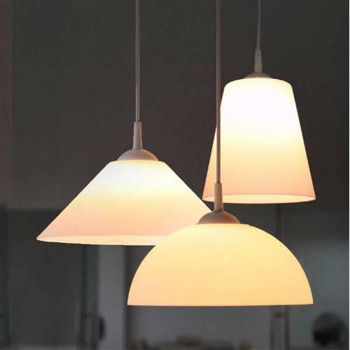 modern pvc plastic pendant hotel DIY decorative lighting ceiling lamp