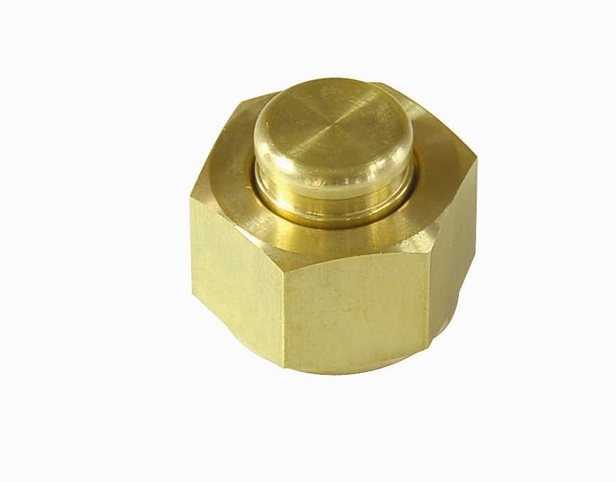 DN8 SF6 GAS VALVE CAP
