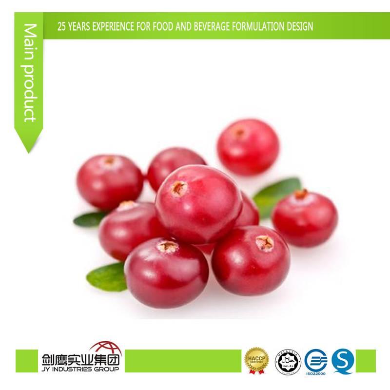 Raspberry Flavor for food