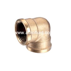 brass elbow fittings ABF105313