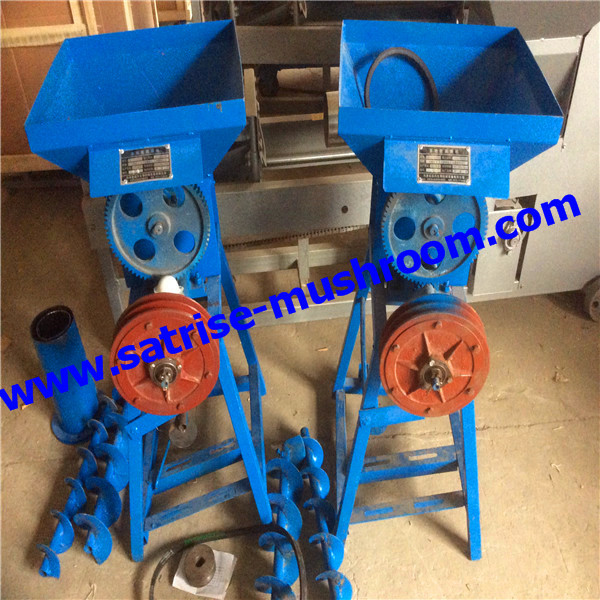 Good Quality oyster mushroom bag filling machine for sell