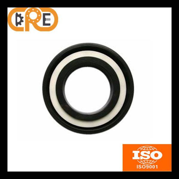 1 PC Hot Sale High Speed Anti Friction 6802 Hybrid 15*24*5mm Ceramic Deep Groove Ball Bearings