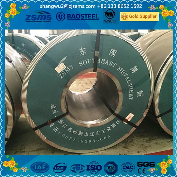 Galvanized Steel Sheet Roll