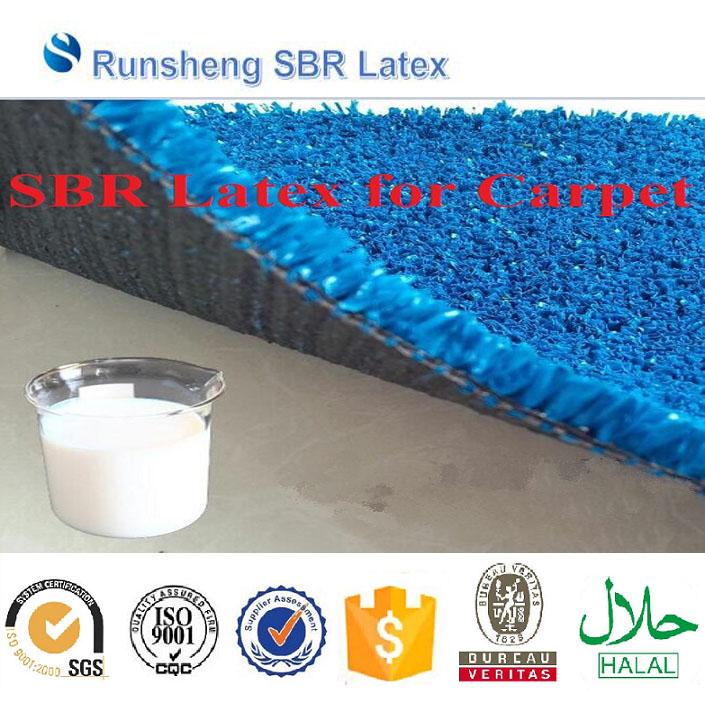 SBR Latex for Carpet