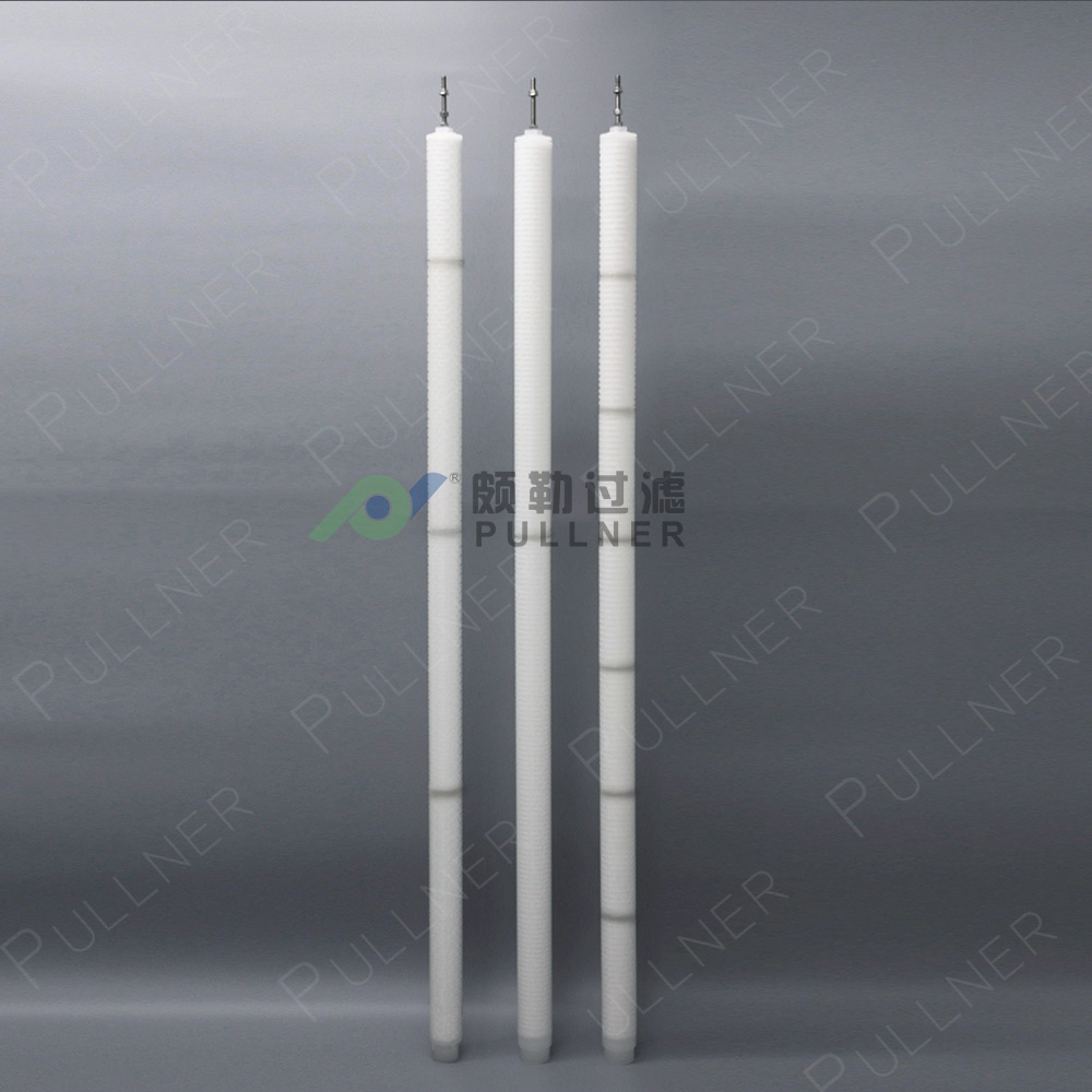 Power Plant Condensate Polishing Water Filter