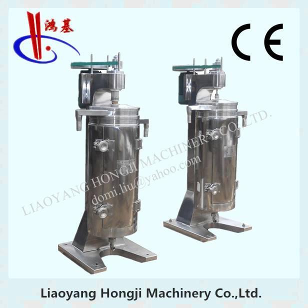 High Speed Laboratory Centrifuge Separator