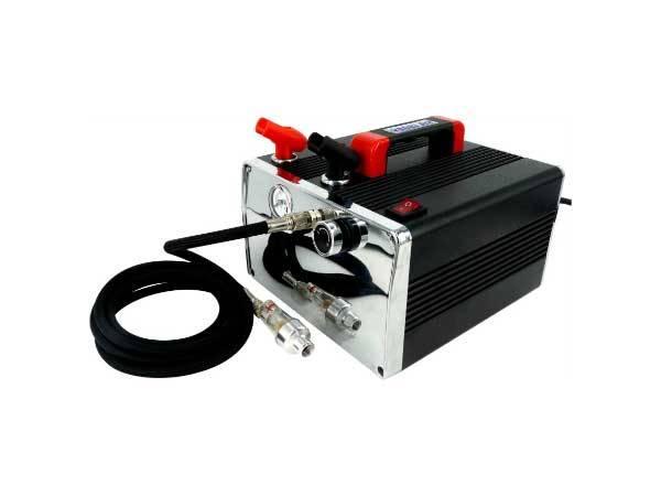 HaoSheng HS-217 Airbrush Compressor