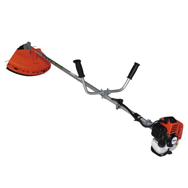 shoulder type 2stroke 25.4cc grass weeder