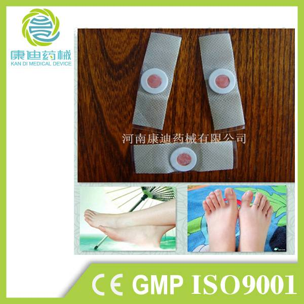 OEM offered corn gel plaster to remove corn and relieve  pain easily