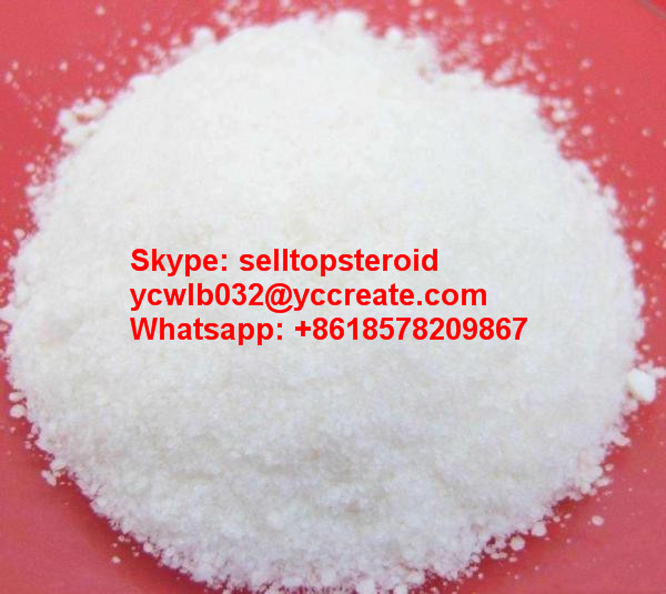 Top Quality Sarms Steroid Powder Andarine S4 CAS 401900-40-1 S-4