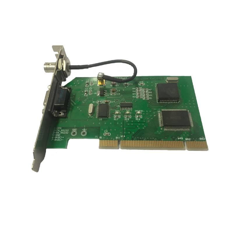 High Precision Timing PCI Board\Card