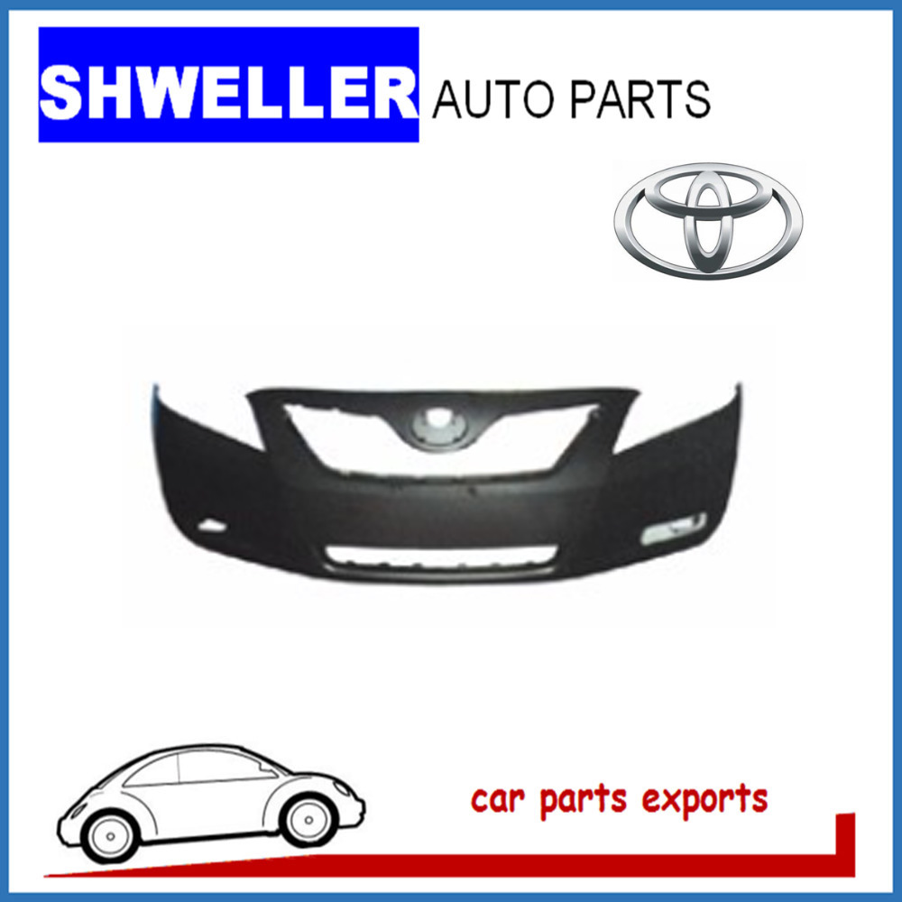 CAR BUMPERS FOR TOYOTA CAMRY 2010