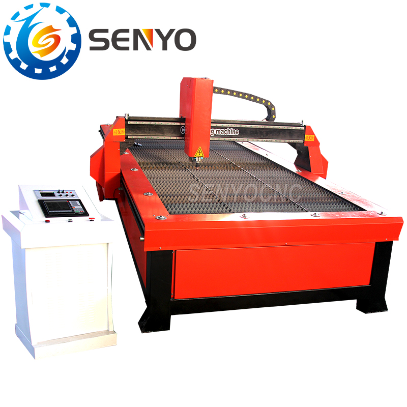 Low cost Plasma Cutter/Sheet Steel CNC Table Plasma Cutting Machine/Plasma cutting machine For SS