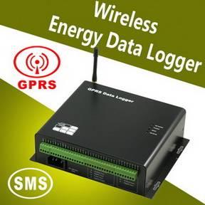 Wireless Energy Data Logger