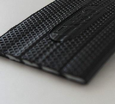 retaining wall system(geo grid, polymeric strip)
