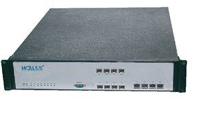 Network Security system (IEC-528)
