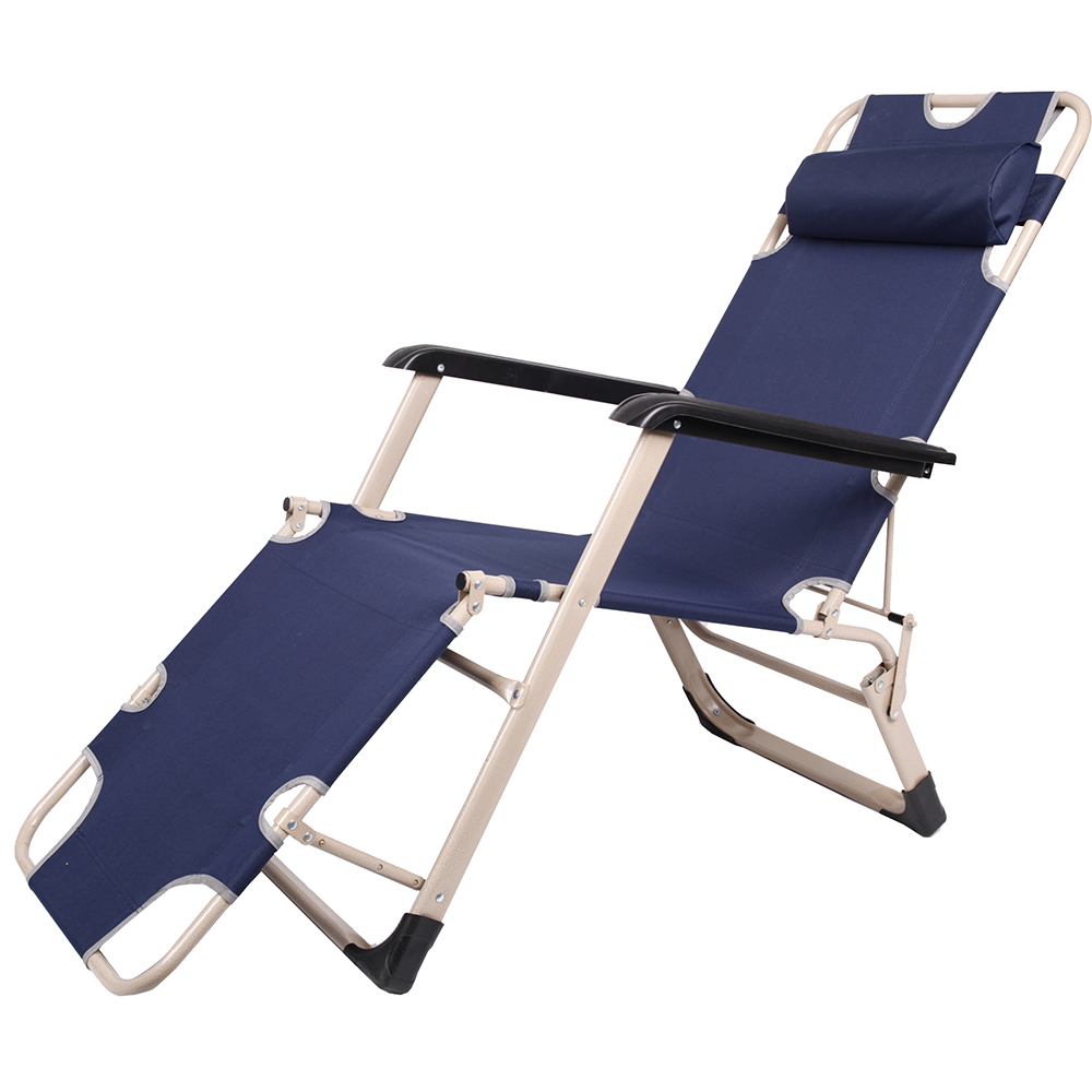 Patio Reclining Lounge Garden Patio Reclining Lounge Garden Beach Chairs Folding CotFolding Cot