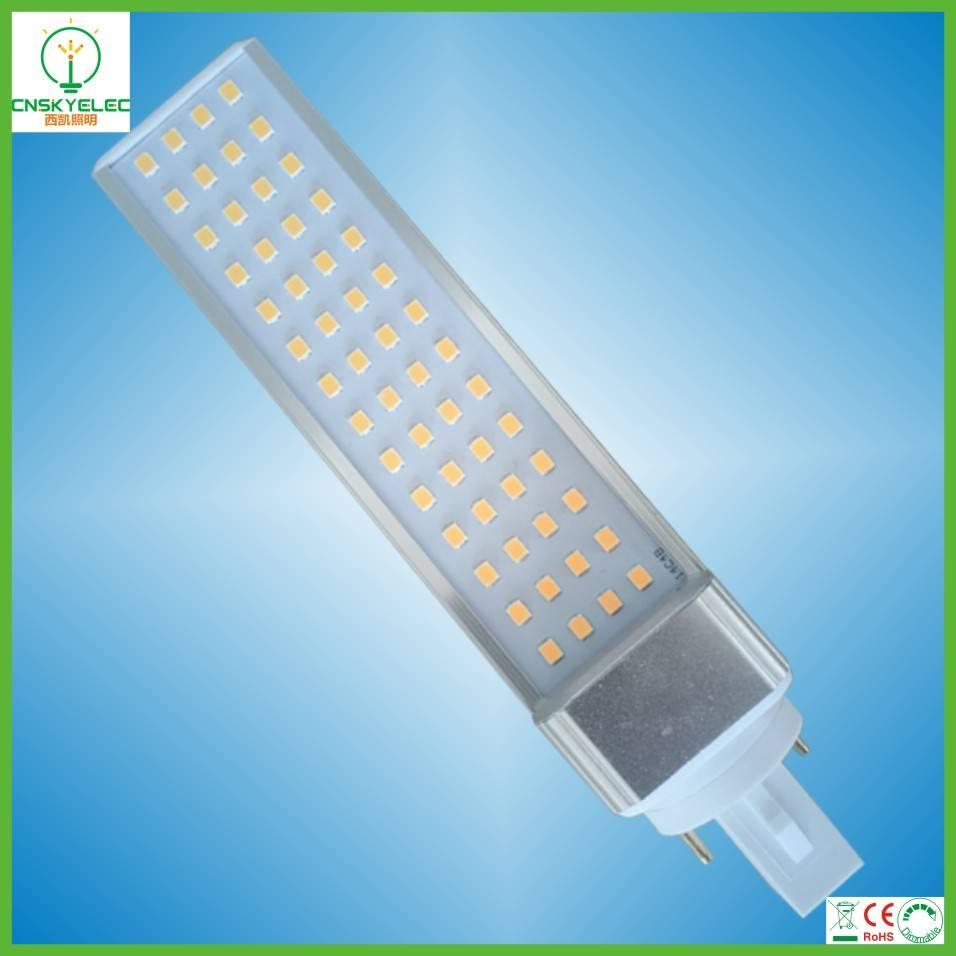 led pl g23 g24 13w