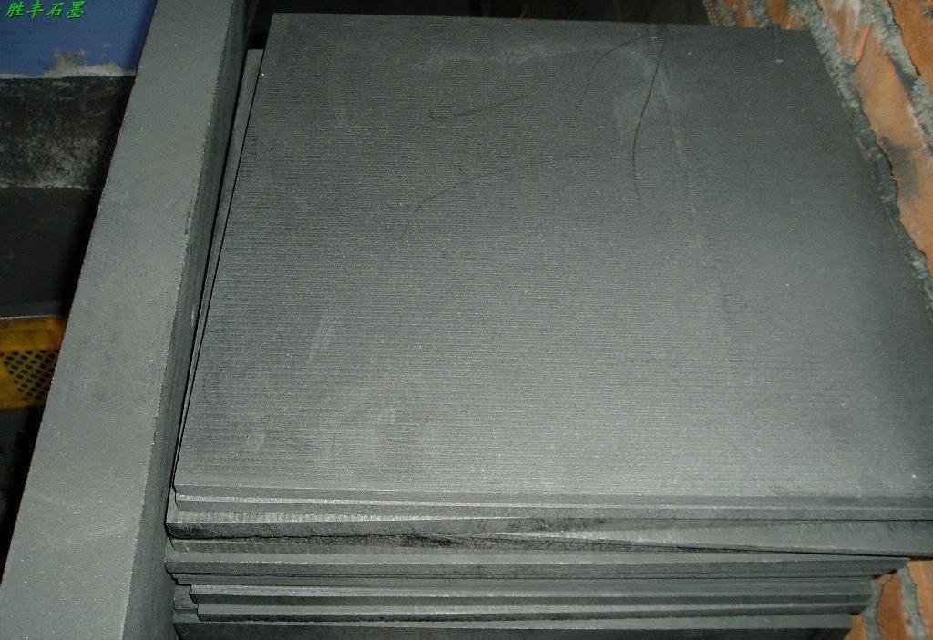 Carbon Graphite Plate