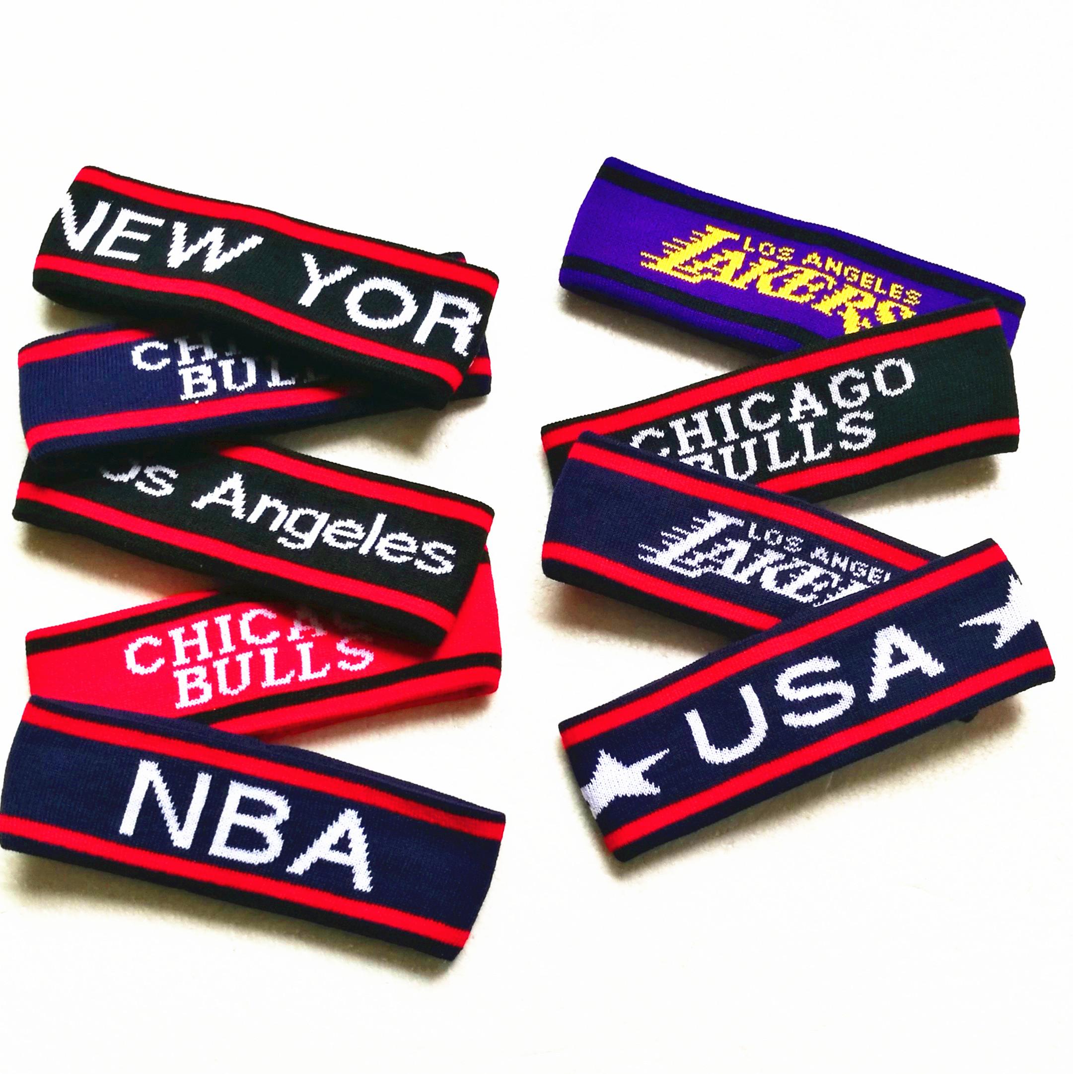 custom headbands,sports fans sweatbands