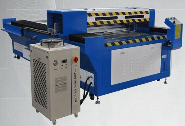 1325 Co2 Laser Cutting Machine Metal Laser Cutter