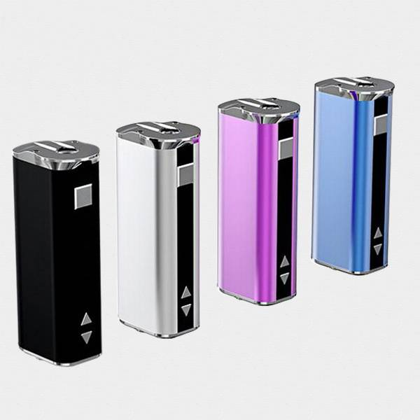 30W mod hot eleaf istick 30W 20W battery mod full pack 2200mAh adjustable voltage wholesale for ecig