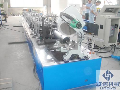 Round Pipe Roll Forming Machine-Siyang Unovo Machinery Co.,LTD