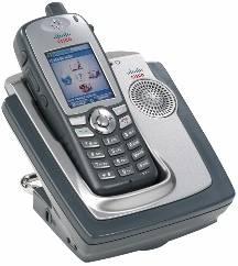 wireless IP phone