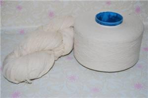 30nm/1 Noil Silk Yarn In Cone or In Hank