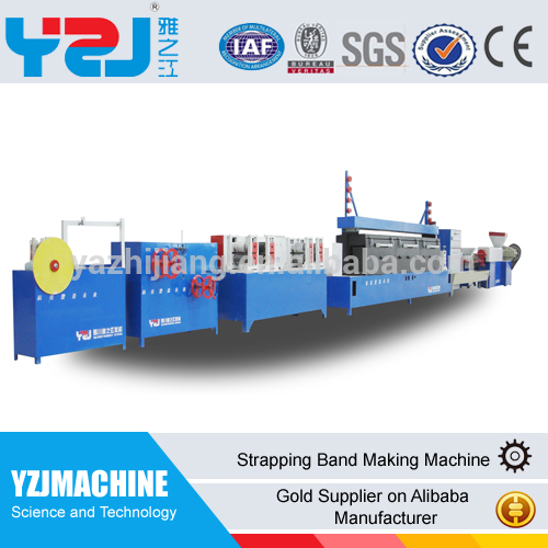 box strapping machine manufacturer