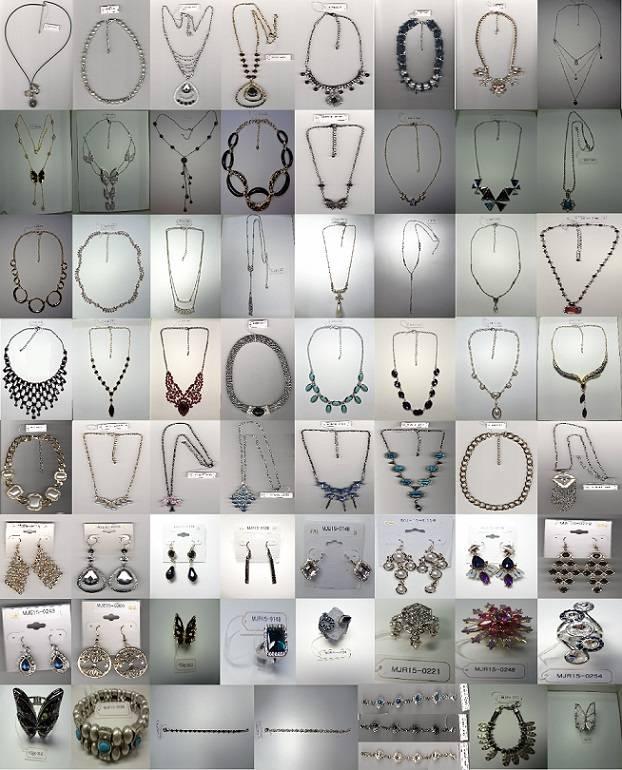 Fashion and customizable jewelry