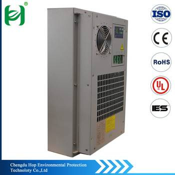 1000w IP55 wall/window mounted telecom cabinet air conditioner