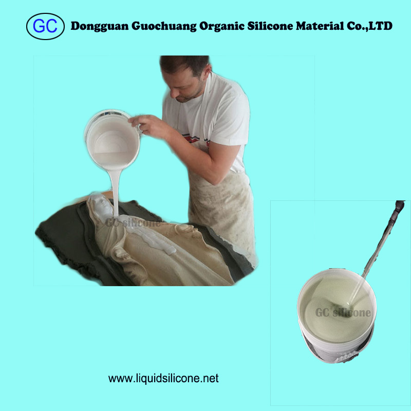 condensation mold making rtv silicon rubber for buddha statues