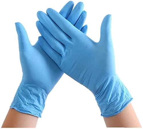 Nitrile/ Non Nitrile Gloves