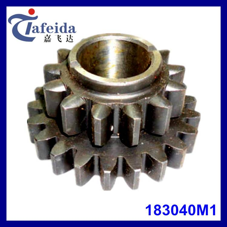 Transmission Reverse Gear for MF Agricultural Tractor,Transmission Components, 183040M1,13T / 21T