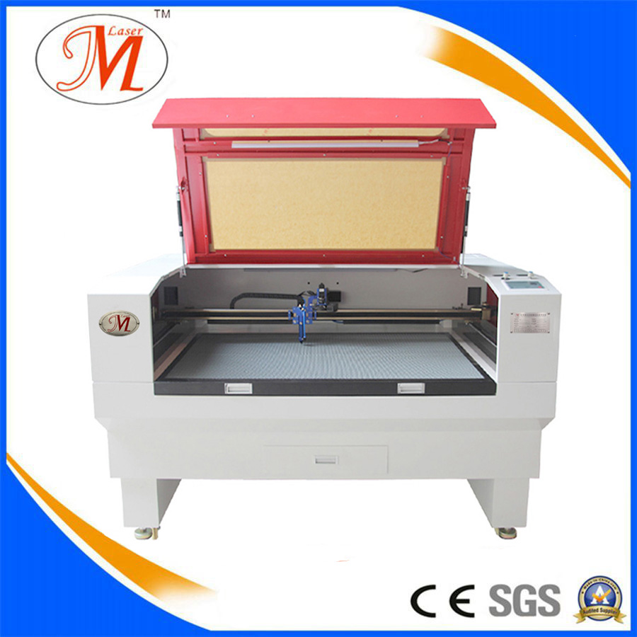 ODM Laser Cutting Machine for Most Nonmetal Machine (JM-1390H-CCD)
