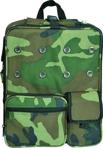 RS-788 Backpack Radio