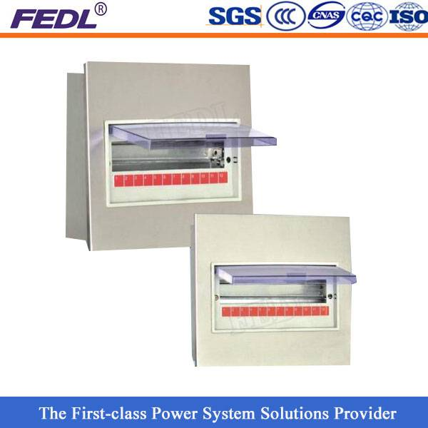 XM electrical low voltage indoor distribution board