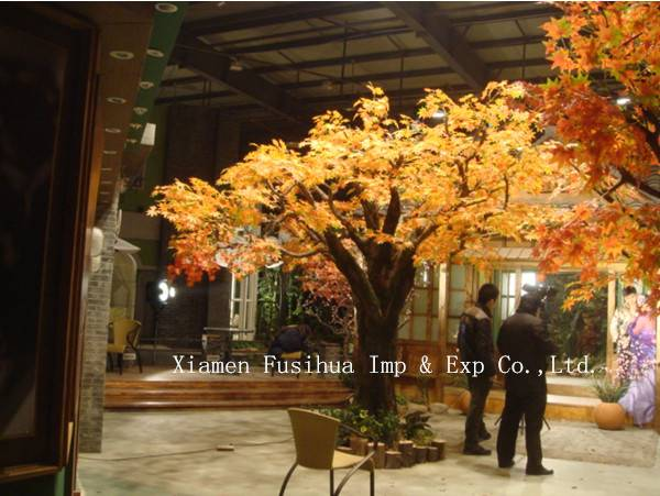 Artificial Indoor/Outdoor Trees