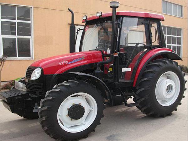 YTO-X804 tractor