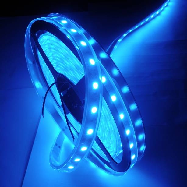 high lumen& good quality 14.4w/meter rgb 5050 led strip