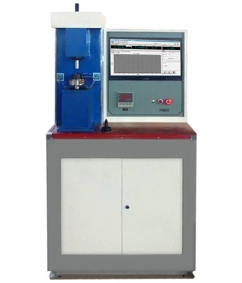 Microcomputer Controlled Vertical Universal Friction and Wear Testing Machine MMW-1A