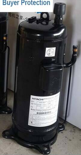 r407c highly hitachi rotary compressor G403DH-64D2Y