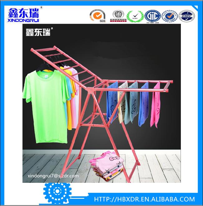 aluminum cloth drying rack