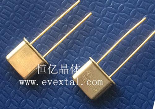 DIP Quartz Crystals UM-1 UM-5