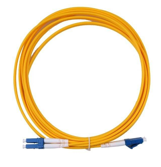 Patch cord LC/LC-PC SM DX