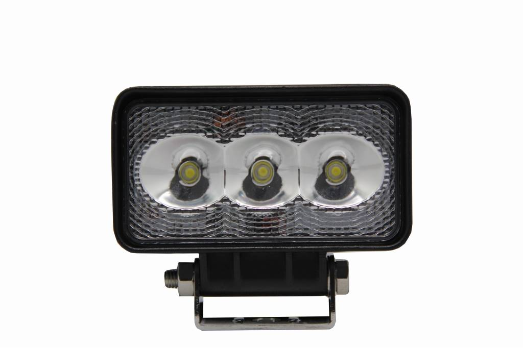 9W led work lamp for jeep