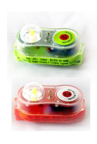 ISO life jacket light EC/CCS