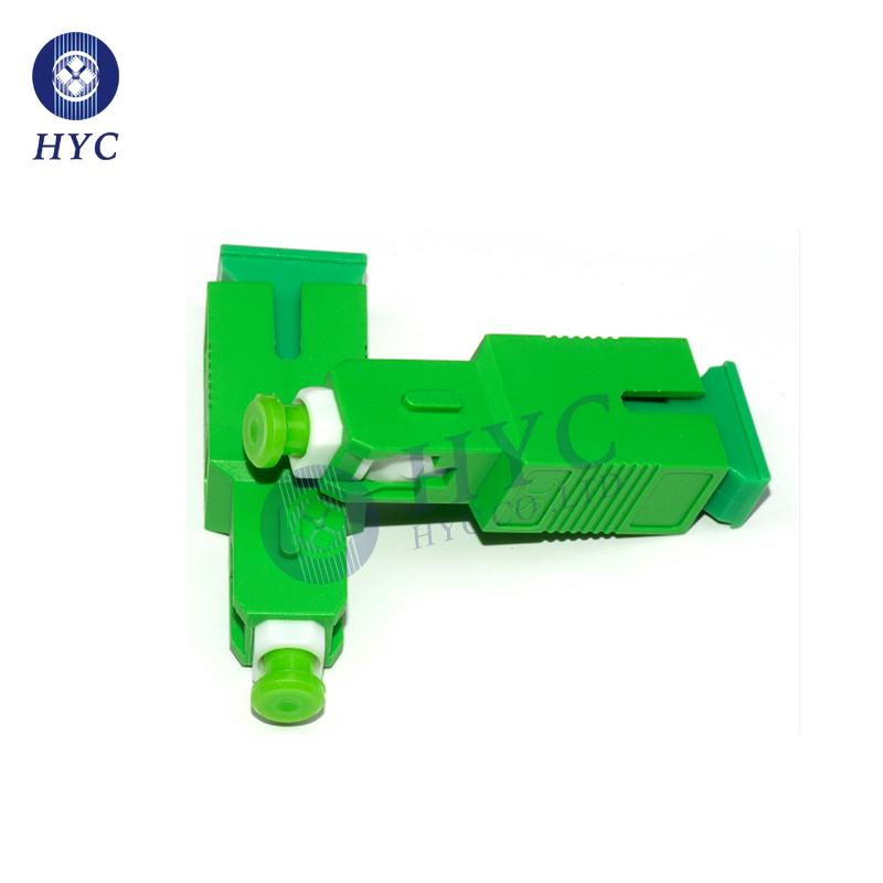 1650nm SC/APC FTTH Optical Fiber Reflector FBG Fiber Optic Reflector