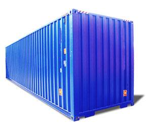 20ft or 40ft GP Dry Container
